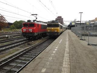 DB schenker 1616 en NSR 1770 | by TimF44
