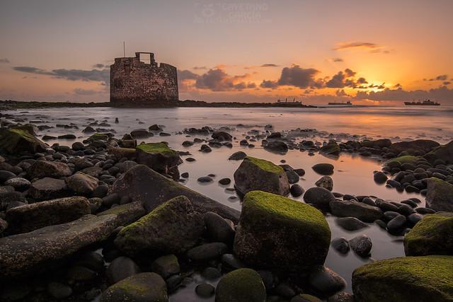 Fortaleza de San Pedro
