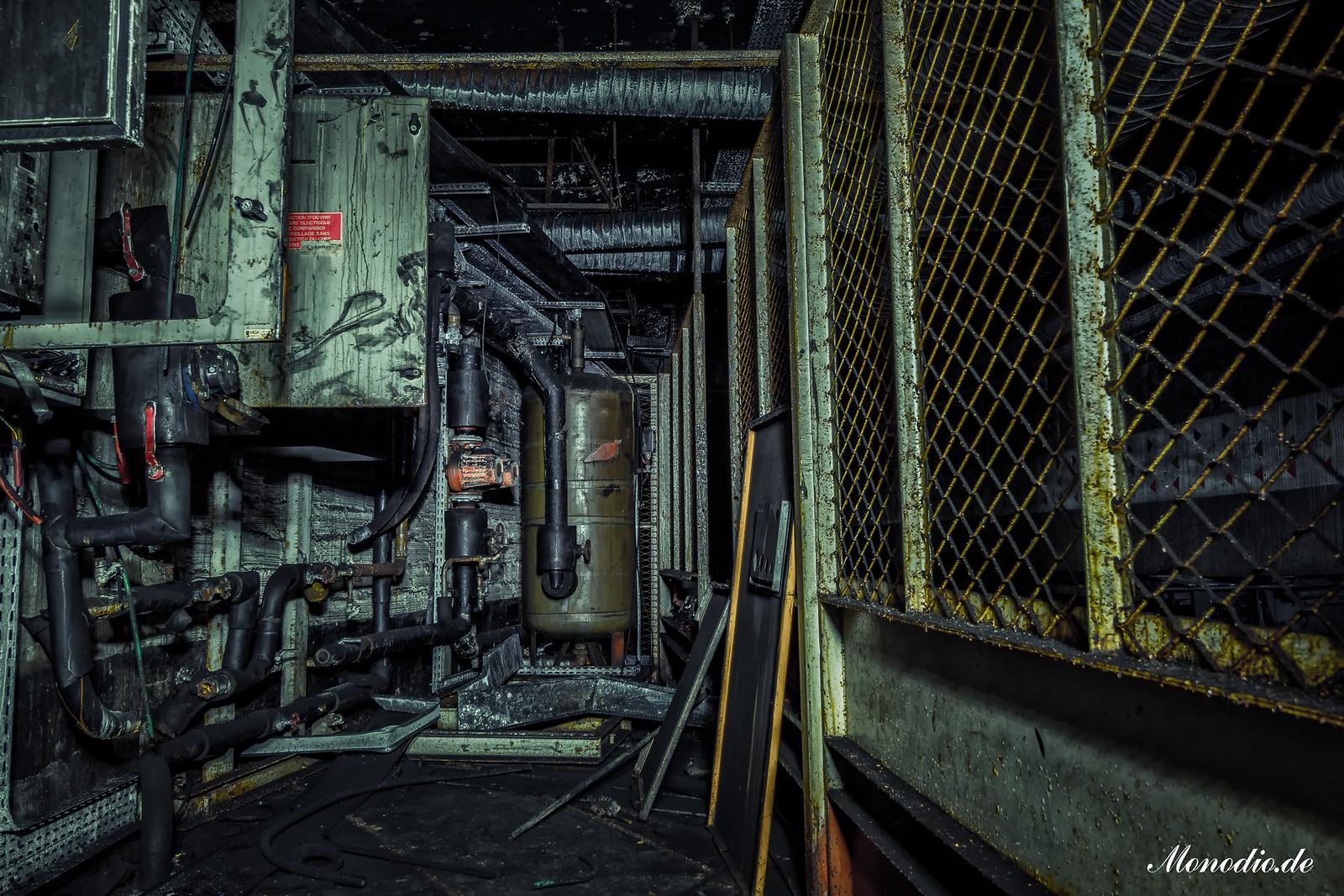 Bunker-8