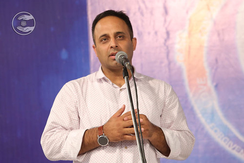 Sandeep Gulati from Gurgaon, Haryana