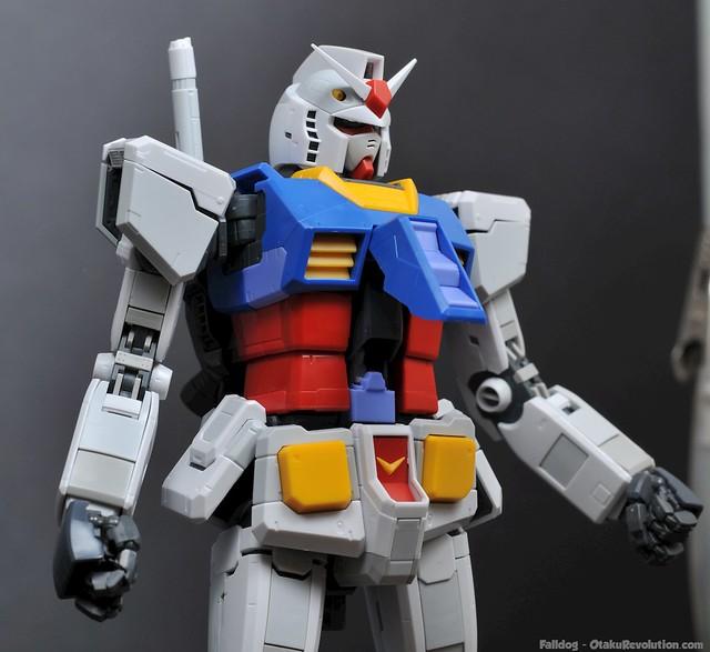 MG RX-78-2 Gundam Ver 3 40