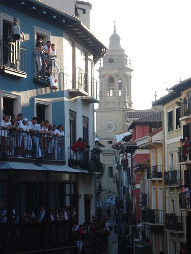 spain basque euskadi pamplona navarre runningofthebulls vascos encierro