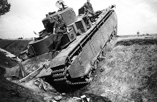 Sovjetiske T-35 Sovjetiske heavy tank t-35