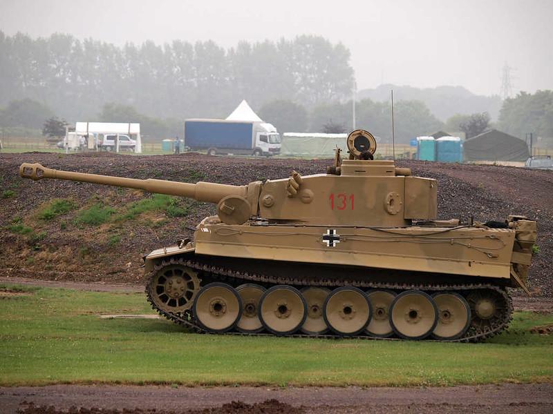 Tiger Tank (8)