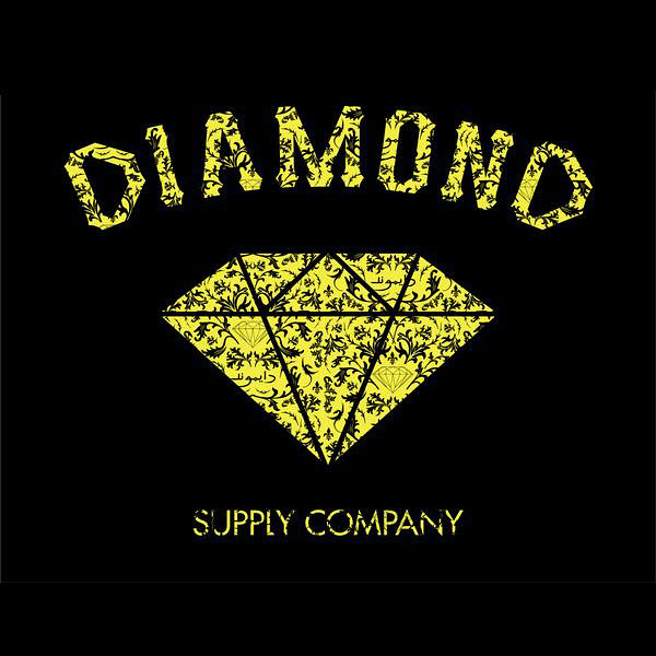 Diamond Supply Cowallpaper Diamond Supply Company Wallpap
