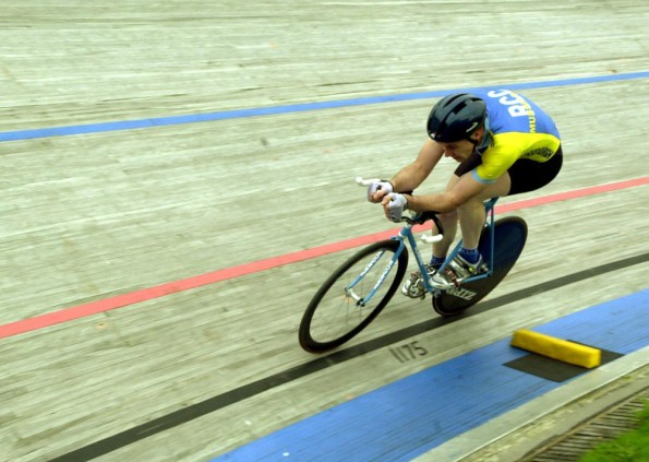 Andy Laing (Musselburgh RCC)