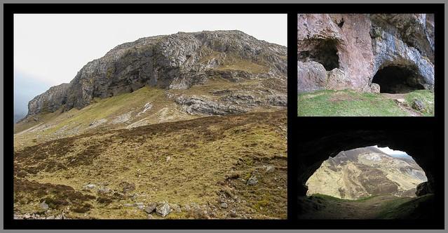 The Inchnadamph Bone Caves