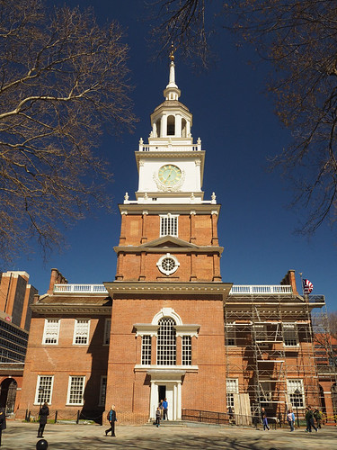 Independence Hall -Kathy 1 | by KathyCat102
