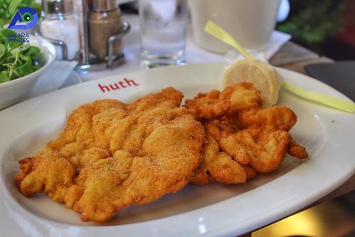Wiener Schnitzel | by awaradiaries