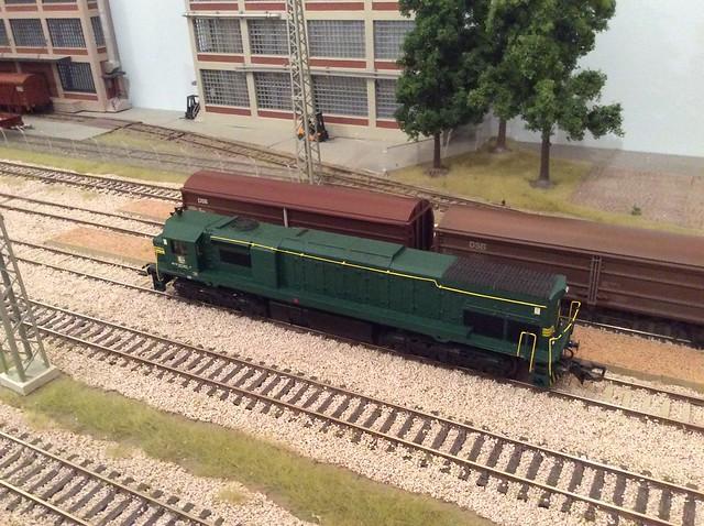 Croatian Railways HZ 2063003