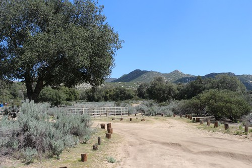 606 Horse corrals at the Boulder Oaks Campground | by _JFR_