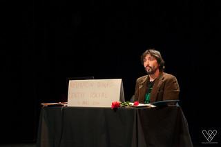 Romain Ladent - Quand socialiste rime avec capitaliste et Éducation populaire avec galère | by PhilCaz
