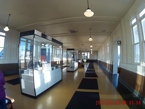Lancaster RR Station -Joe 1 | by KathyCat102