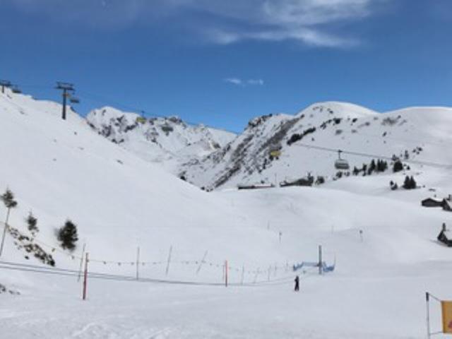 Skiweekend 4. - 5. Februar 2017 in Hasliberg-Reuti
