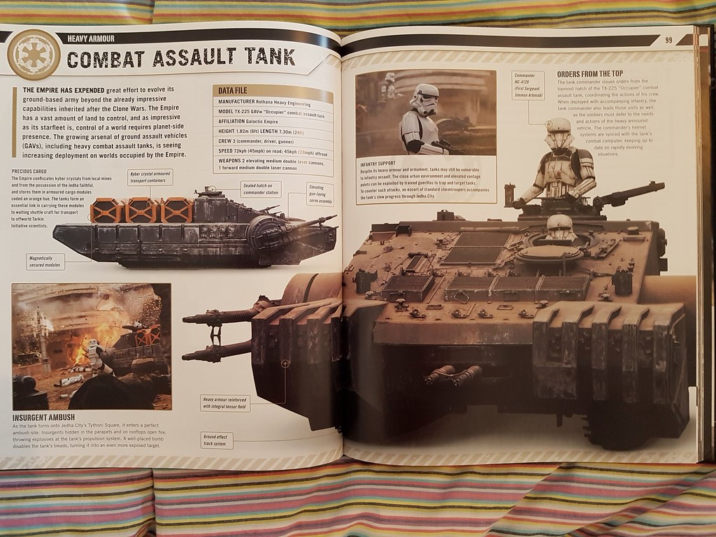 Imperial hovertank   Rich Pepperell   Flickr