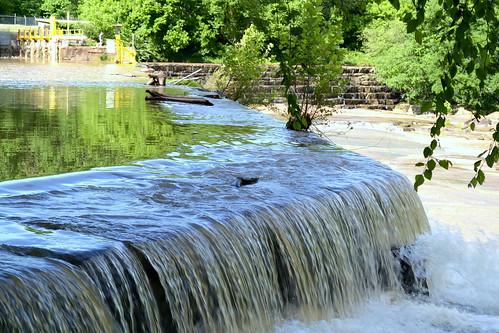 waterfalls yadkinriver daviecounty bullhole elkinnc rowancounty cooleemeenc keithhallphotography