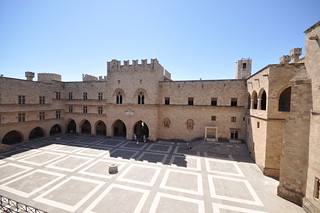 Palace of the Grand Master of the Knights of Rhodes | by Jorge Lascar