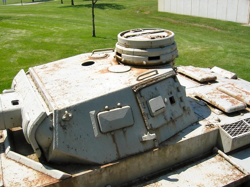 Panzer III (1)