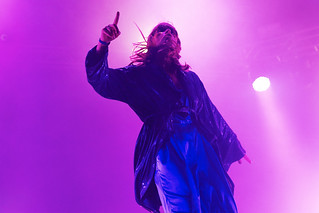 The knife - Bestival 2013 | by Ambra Vernuccio