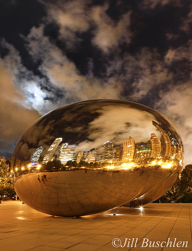 Bean Reflections