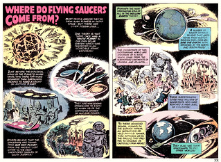 1977 ... UFO's - who,where, what?