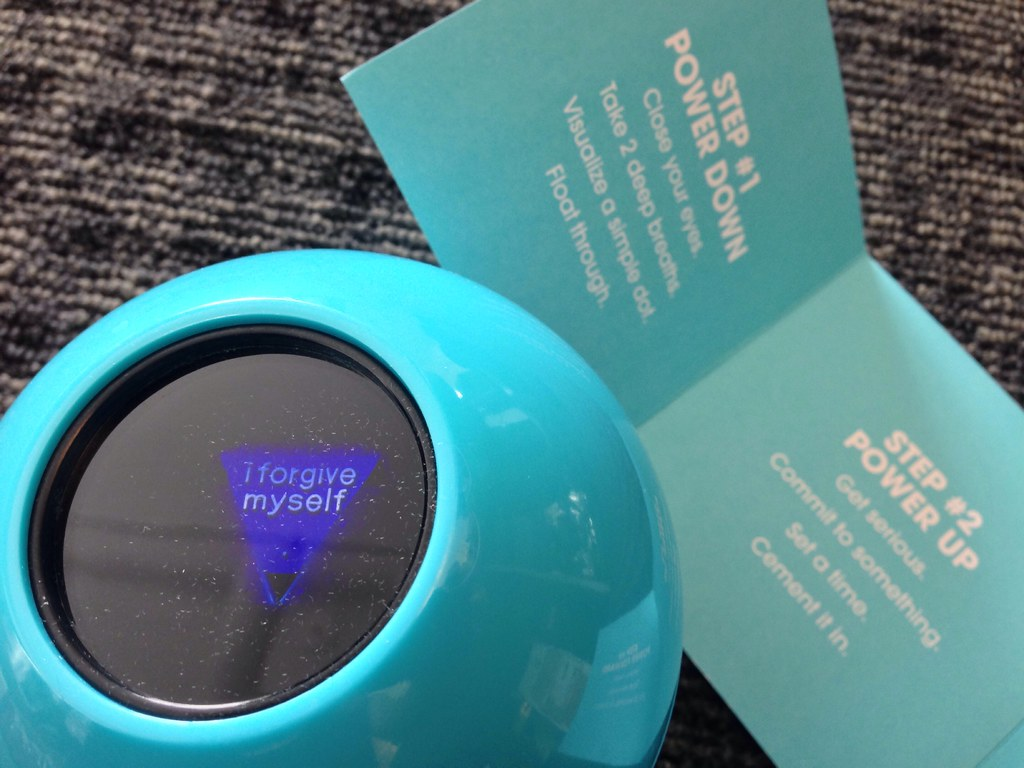 Bubble watch: Some sort of meditation app (!) startup call