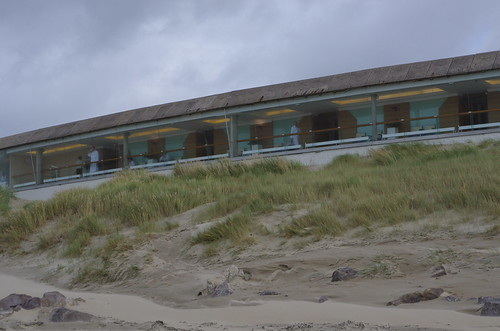 Health Spa Lands in the Dunes at Le Touquet | by Motapics