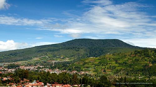 canon indonesia landscape bandung tangkubanparahu 70d