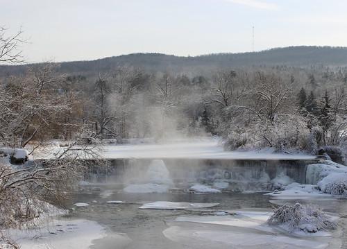 winter snow canada cold quebec québec freeze qc estrie easterntownships abercorn