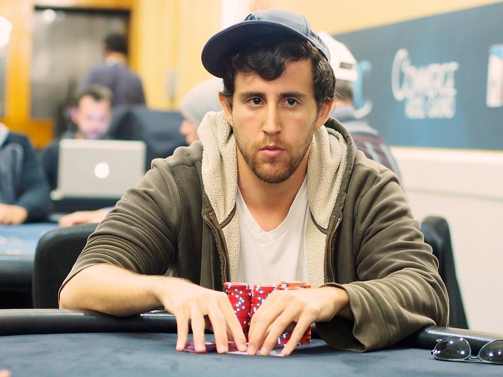 Josh Neufeld 2