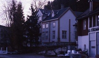 Ilsvika gård (1986)