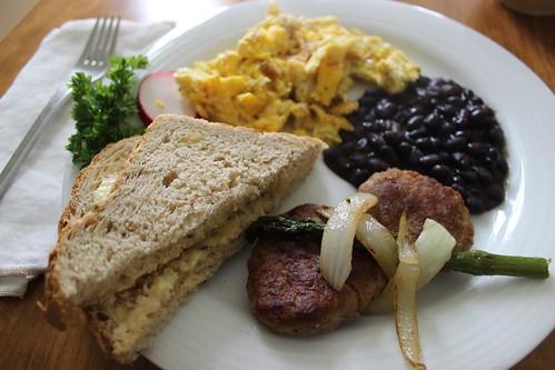 Inn on South Fifth Breakfast 2016 - IMG_5920   by FabioACSantos