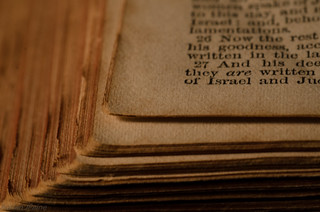 Pages... | by changeable focus