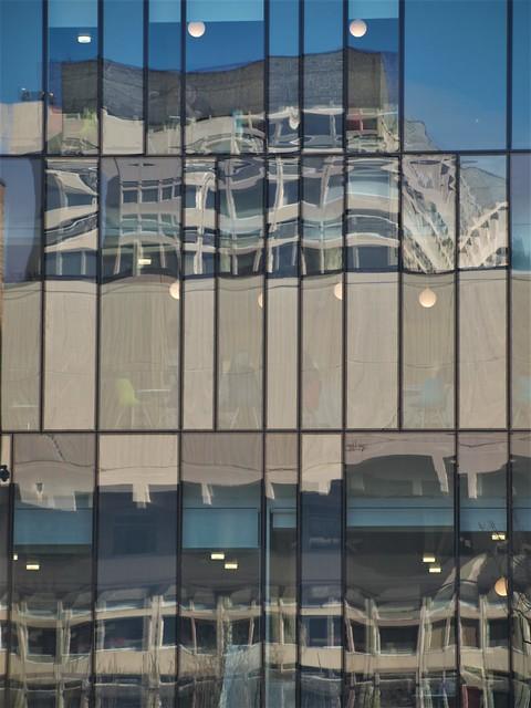 Riverside Reflections - Durham City