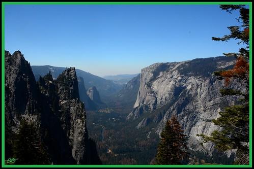 Wellcome to Yosemite