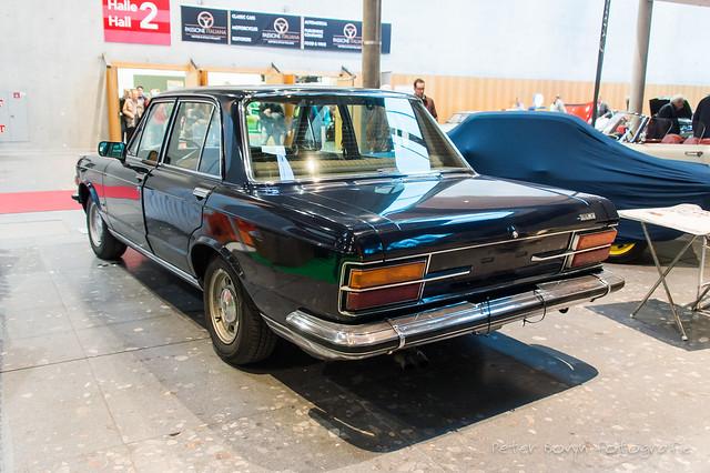 Fiat 130 Limousine - 1970