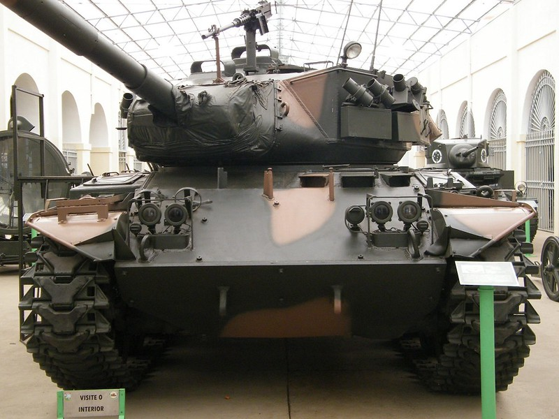 M41B 沃克斗牛犬 4
