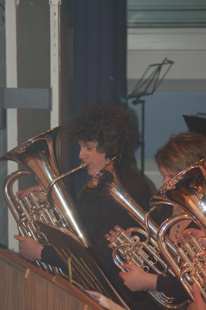 Jahreskonzert 2009