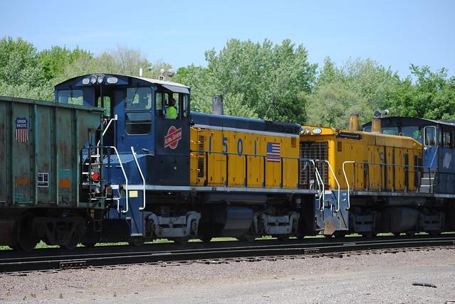 A&S 1501 at E St Louis Illinois