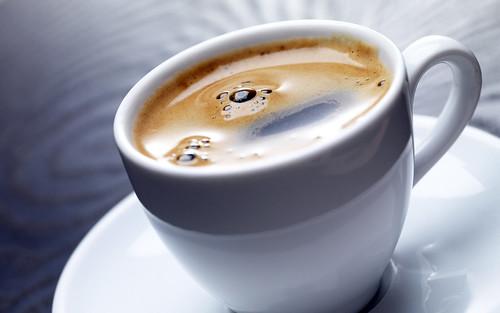 Cup of coffee | by jamesjoel