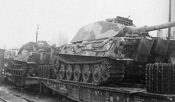 506. schwere Panzer Abteilung