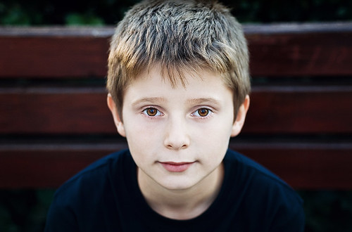 kid | by primecode