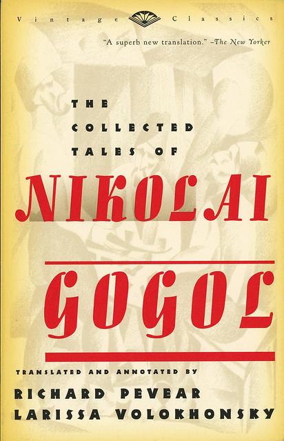 Vintage Books - Nikolaï Gogol - The Collected Tales