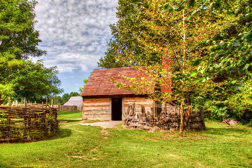 wood old house building tree home nature field set rural canon vintage landscape virginia countryside wooden healthy log cabin exterior natural timber farm traditional country farming rustic cottage structure va 7d environment agriculture isolated