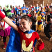 Chelsea Purgahn - 2013 CASA Superhero Run