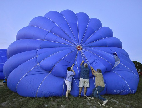 sunrise mansfielddampark nikond800 laketravishotairballoon scottfelderhomes