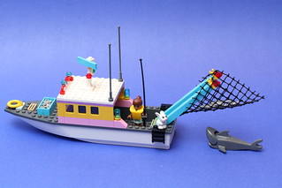 Friends Fishing Boat | by dr_spock_888