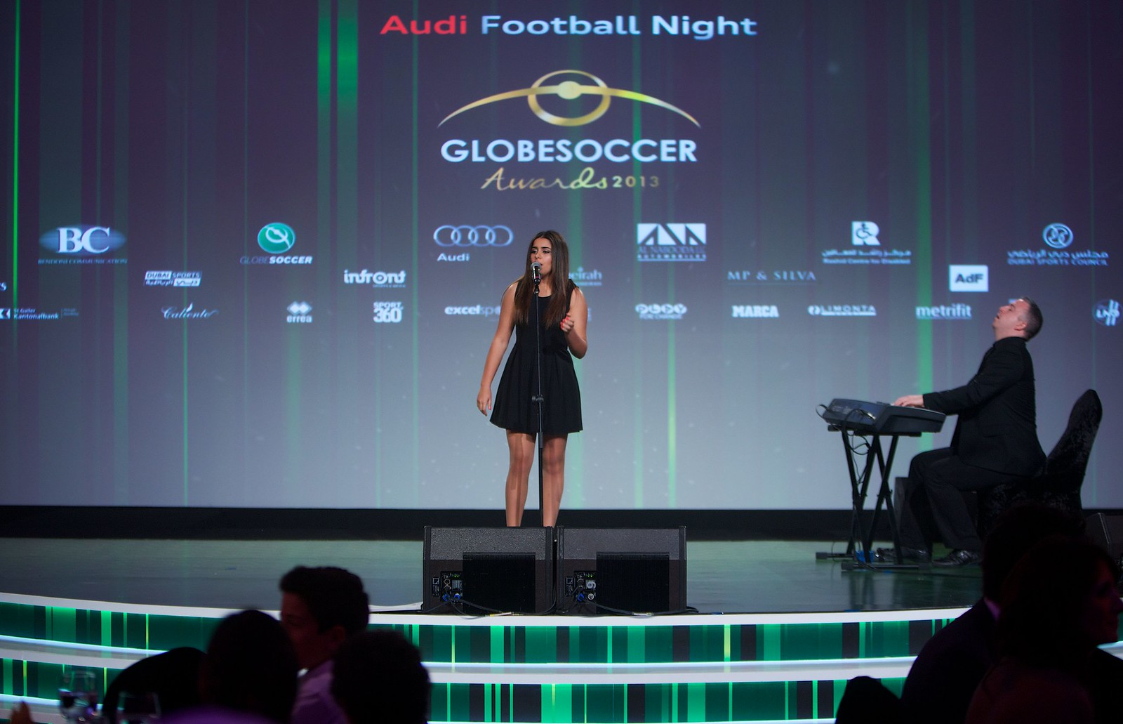 Globe Soccer Awards 104