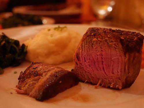 DeStefano's Steakhouse | by lulun & kame