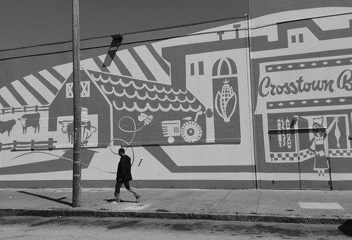 brian barneclo 220+ft mural on shotwell | by meligrosa